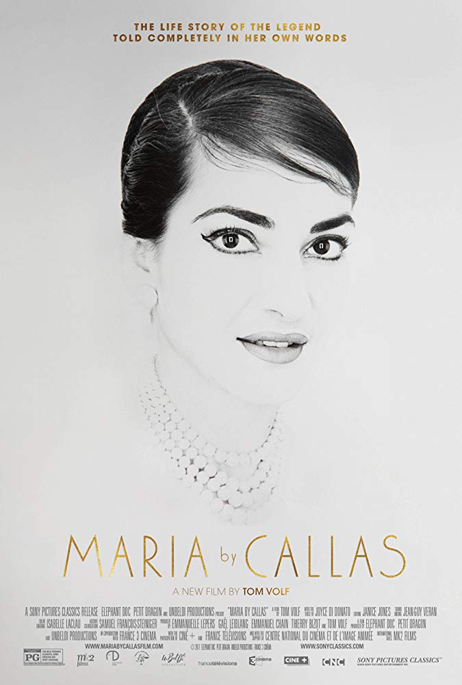 Maria by Callas 2017 English Movie Bluray 720p