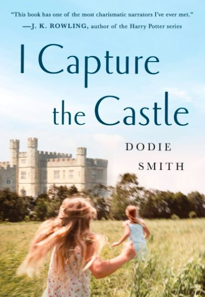 I Capture the Castle - Smith Dodie