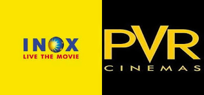 INOX and PVR multiplexes