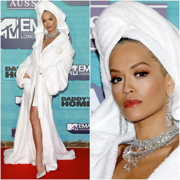 rita ora mtv ema europe music awards