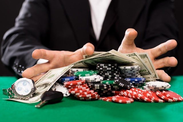 The 4 Casino Bets You Should Never Make
