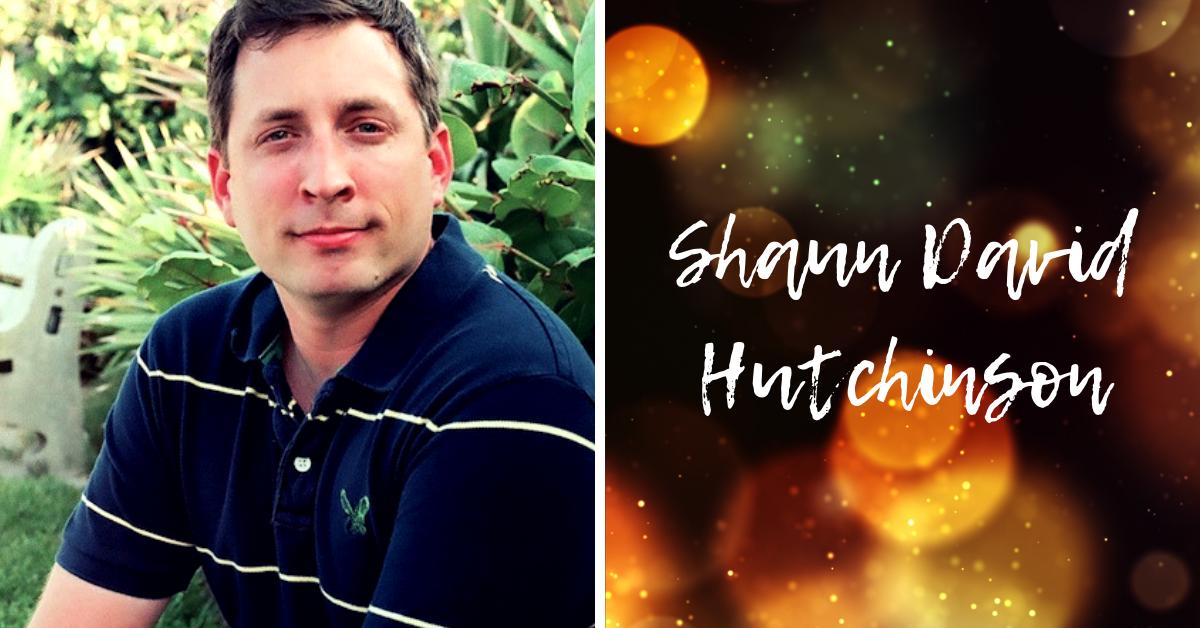 Shaun David Hutchinson