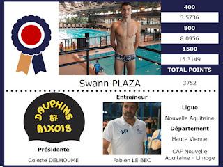 Swann Plaza - Fabien Le Bec