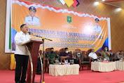 Buka Musrembang, Affan Alfian: Bukan Agenda Formalitas