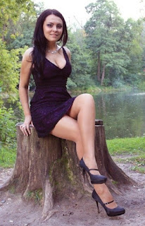 beautiful Russian model pics, smart Russian model pic