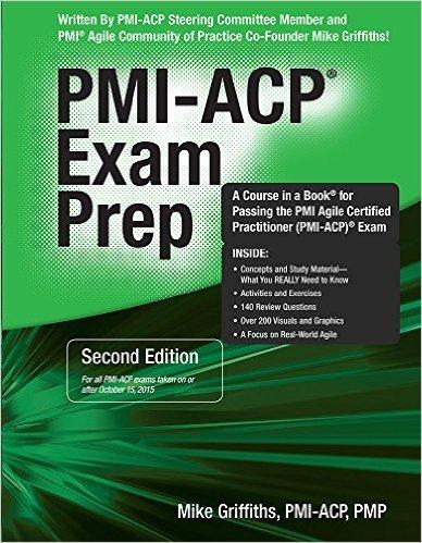 PMI-ACP® Certification Resources - PMP, PMI-ACP, CAPM Exam Prep
