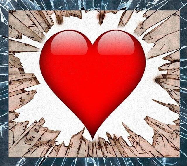 Gambar love keren dan romatis