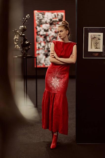 Платье. Модель: PL-472