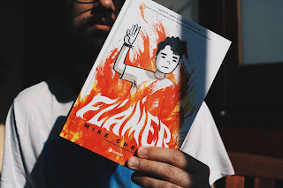 Flamer - Mike Curato [recensione]