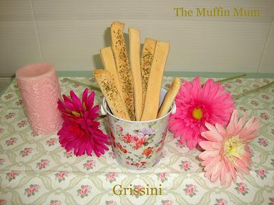 Grissini
