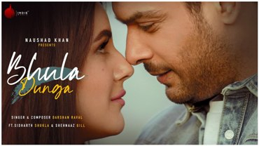 Bhula Dunga Song Lyrics - Darshan Raval
