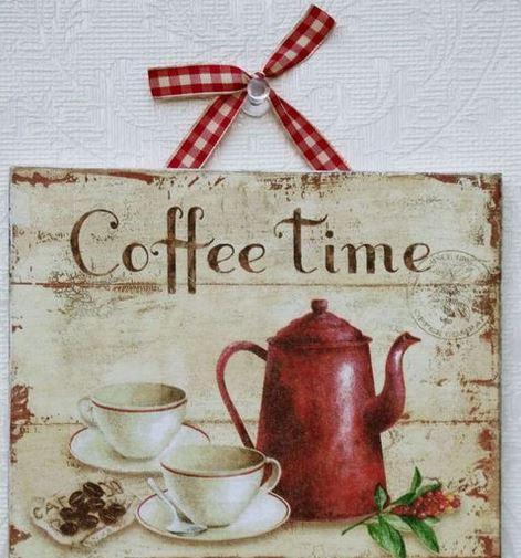 Souvenir ulang tahun Mau Kopi atau teh