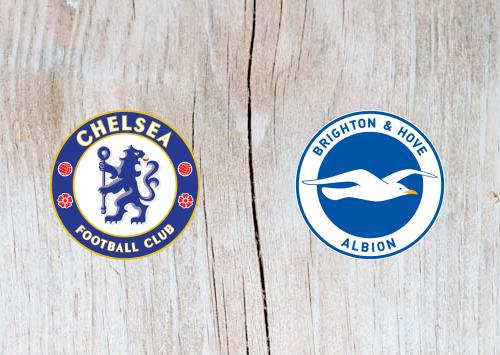 Chelsea vs Brighton Full Match & Highlights 3 April 2019