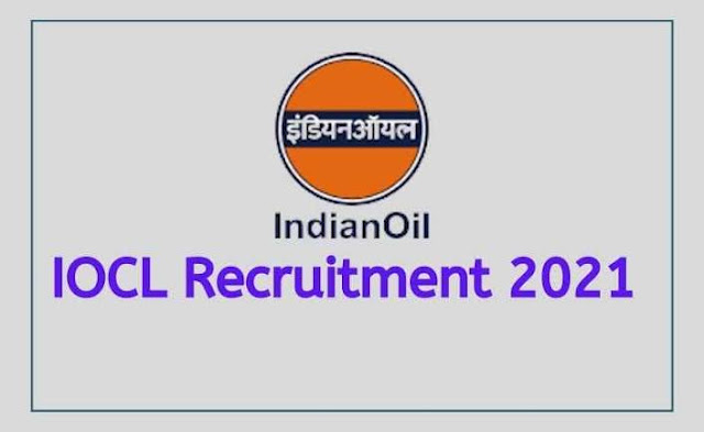 IOCL Recruitment for Engineers / Officers And Graduate Apprentice 2021