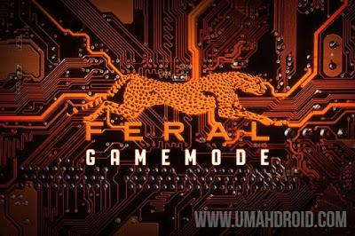 Instal Feral GameMode Linux