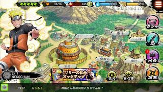 Naruto x Boruto Borutage v1.0.3 Apk Android