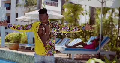 VIDEO | LOMODO - TURAMBE | Download New song