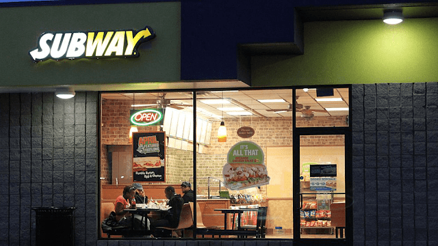 How old do you have to be to work at subway in Michigan?