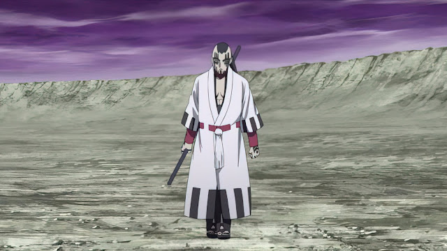 Sinopsis Boruto Episode 204: Naruto Sasuke vs. Jigen!!