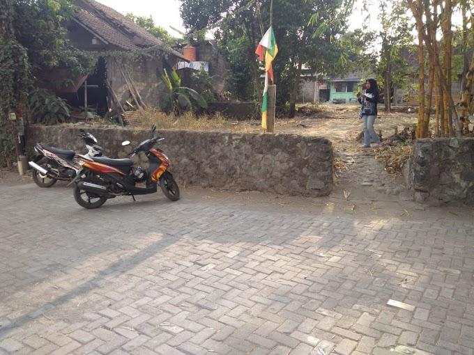 Tanah Pekarangan lingkungan Perumahan Area Strategis Minomartani Condongcatur