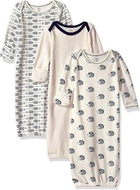 Cheap Unisex Newborn Baby Clothes