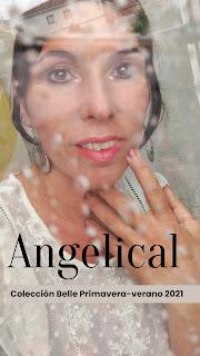ANGELICAL: La colección de Belle
