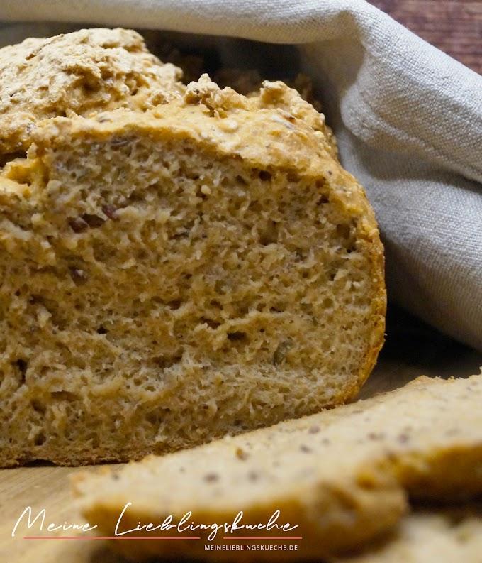 getestet: Brotmischungen von Bauckhof