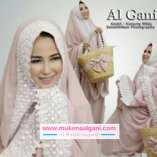 mukena%2Bbelinda-16 Koleksi Mukena Al Ghani Terbaru Original