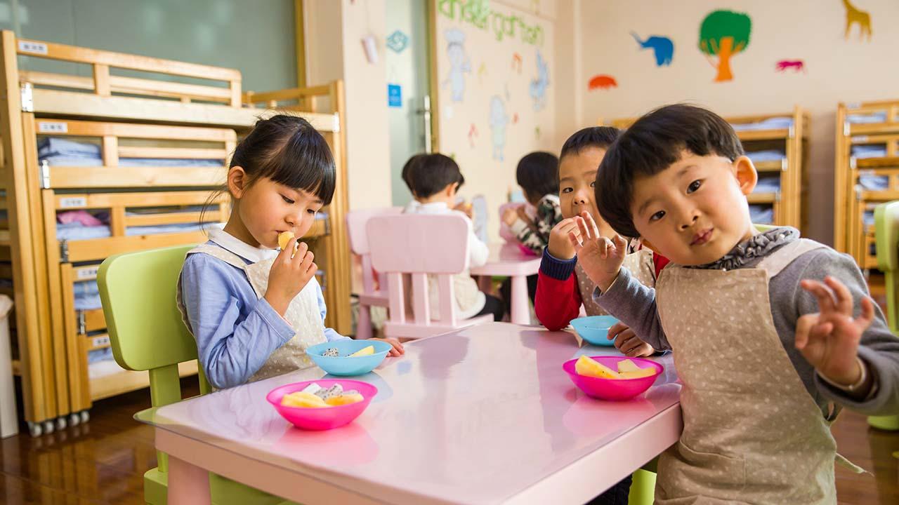 Penyebab Anak-anak Kurang Nafsu Makan