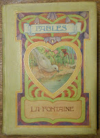 La Fontaine Fables cover