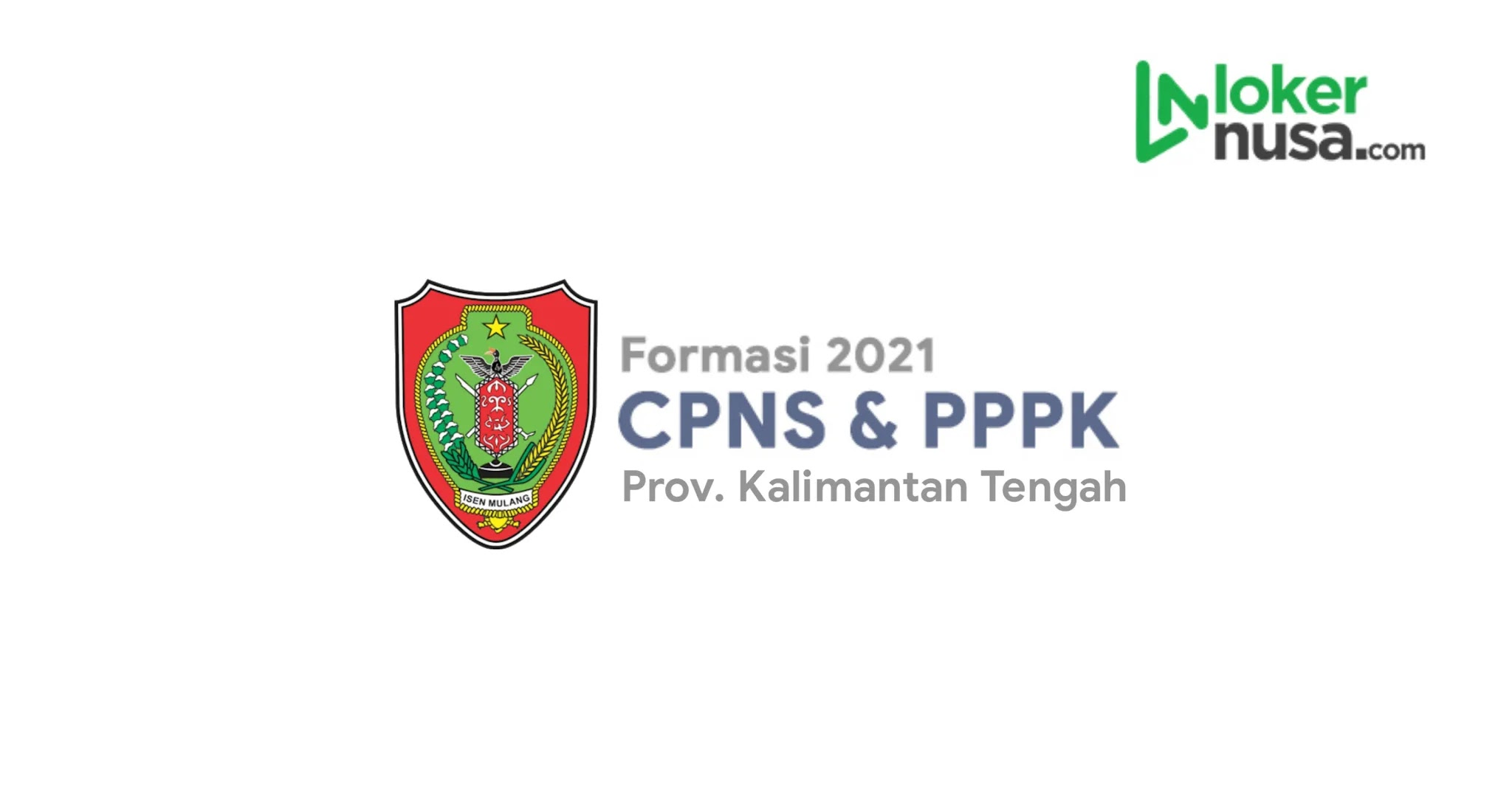 CPNS Kalteng