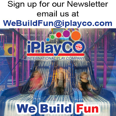 We build fun, iplayco, newsletter, playtime, FEC, children, business