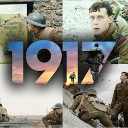 Фильм 1917: (2020 год) – актеры, сюжет и дата выхода новой кинокартины