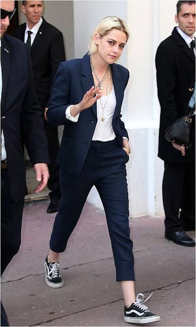 Kristen Stewart May 2016