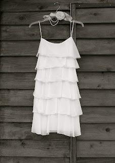 Kat Kat Askılı Elbise Yapımı