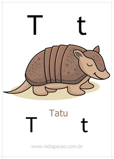 alfabeto-ilustrado-com-animais-pronto-para-imprimir-em-pdf-download-letra-t