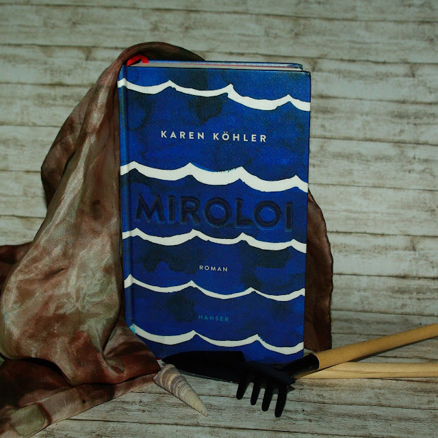 [Books] Karen Köhler - Miroloi