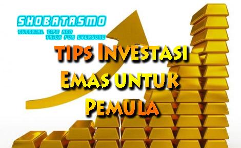 Investasi Emas Jangka Panjang Untuk Pemula