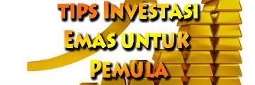 Investasi Emas: Jangka Panjang Untuk Pemula Wajib Dicoba