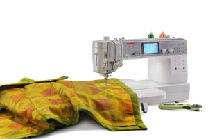 Usha 6700 P Sewing Machine