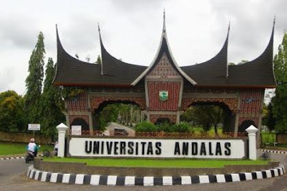 Sejarah Pendirian Universitas Andalas 1956