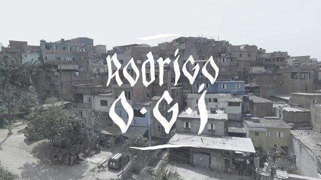 Rodrigo Ogi - Virou Canção (Video Clipe Oficial, Letra e Link Para Baixar)