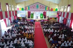 Pesta Motivasi Aceh Selatan Berlangsung dengan Meriah