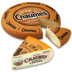 Cannundrums: Cheese: Chaumes