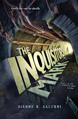 The Inquisitor's Mark