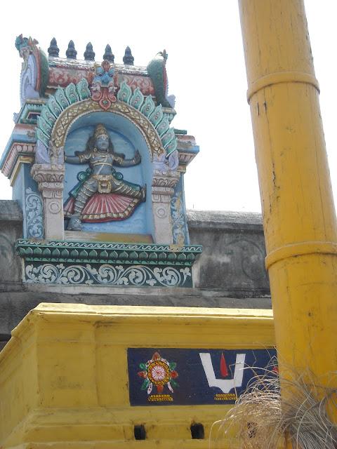 vamanadha temple