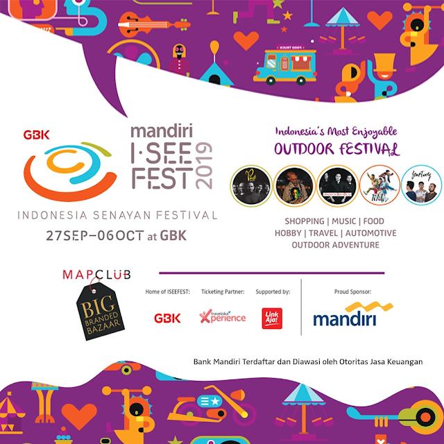 I See Fest 2019