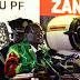 ZIMBABWE: 92 Year Old Robert Mugabe Confirmed As Zanu-PF Candidate For 2018 Election