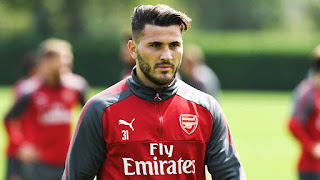 Sead Kolasinac wants to leave Arsenal for a Schalke return.