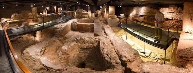 Museu d'História de Barcelona (MUHBA)